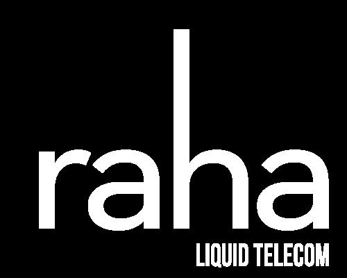 Raha - Logo